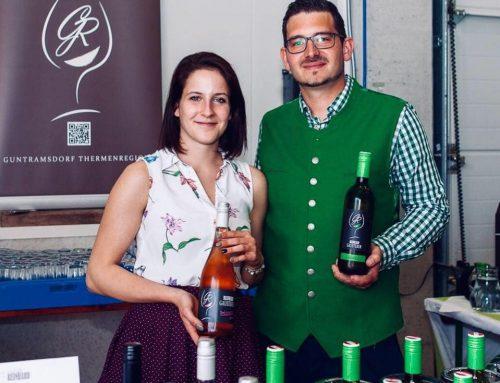 Wein- und Wirtschaftsmeile